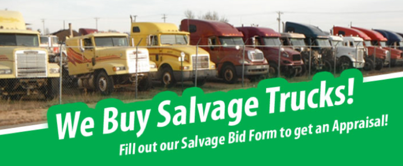 Scrap Truck Value Auckland