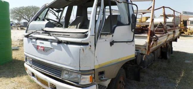 Scrap Truck Wreckers Auckland