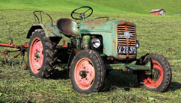 truck wreckers Otago