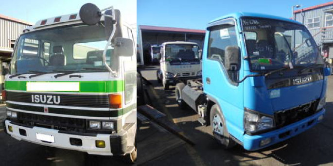 Sell Unwanted Truck New Zealand