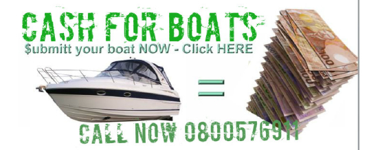 Cash for Boats NZ